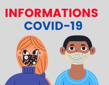 Rentrée 2020 : le protocole Covid-19 à l'UTBM