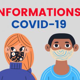 Le protocole Covid-19 à l'UTBM