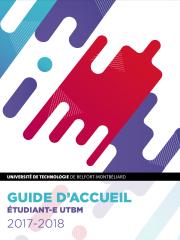 Guide Etudiant Utbm