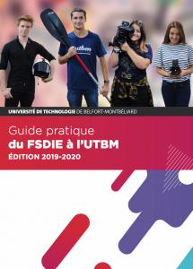 Guide Fsdie Web