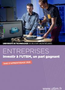 Plaquette Taxe