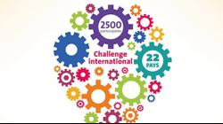 Une équipe UTBM remporte les 24h de l'innovation catégorie Europe