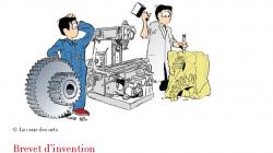 Tutoriels sur les brevets d'invention