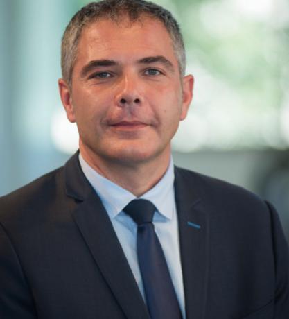Ghislain Montavon, nouveau directeur de l'UTBM