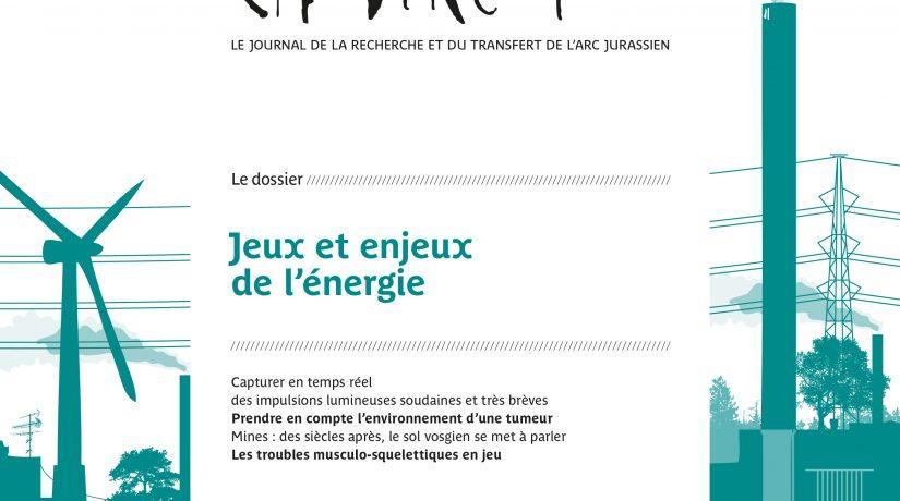 """En Direct n°268 """"Jeux et enjeux de l'énergie"""""""