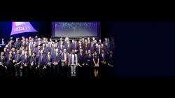 608 nouveaux ingénieurs diplômés