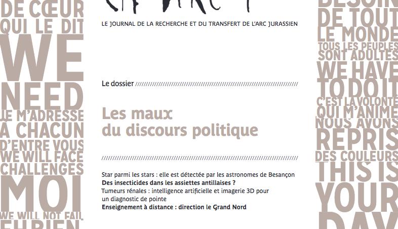 En Direct n°269 «Les maux du discours politique»
