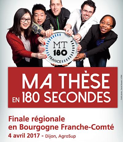 MT180 : les doctorants entrent en scène dans toute la France