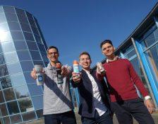 Une équipe d'étudiants UTBM finaliste du Brandstorm challenge L'Oréal