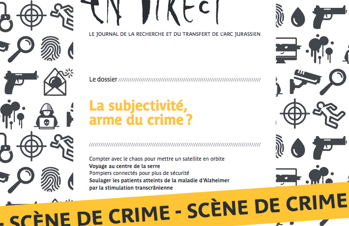 Parution d'en direct n°272 – La subjectivité, arme du crime ?
