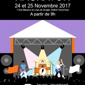 Hackathon FIMU Orange : première édition sous le signe du succès !