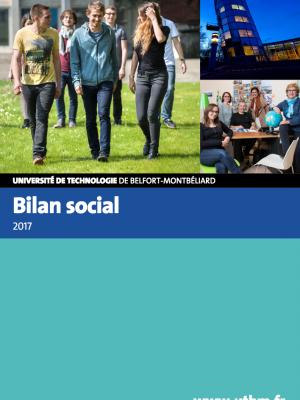 Bilans Social 2017