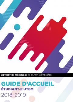 Guide Etudiant 2018