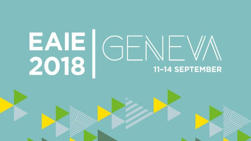 EAIE 2018 – European Association for International Education (Amsterdam – Pays Bas)