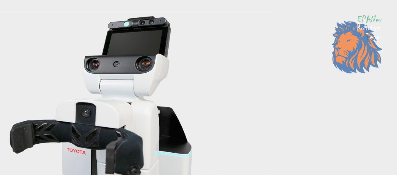 Une 5ème place Mondiale pour l'équipe de recherche UTBM au World Robot Summit de Tokyo !