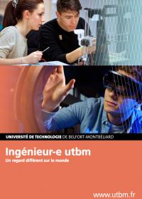 Ingenieur Utbm