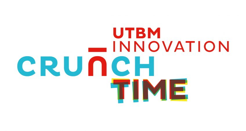 Innovation Crunch Time 2019