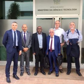 Un accord entre l'UTBM et l'Angola