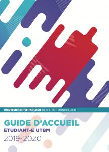 Guide Accueil Etudiant