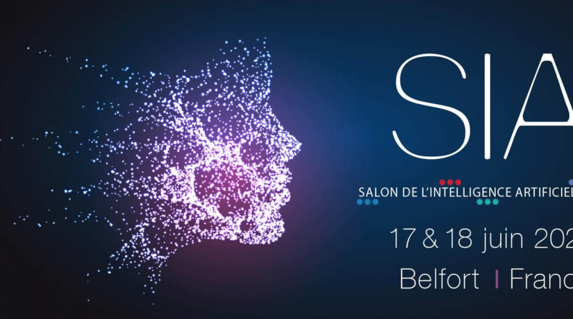 Salon de l'Intelligence Artificielle – SIA 2020