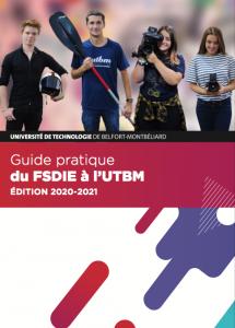 Guide Fsdie Utbm