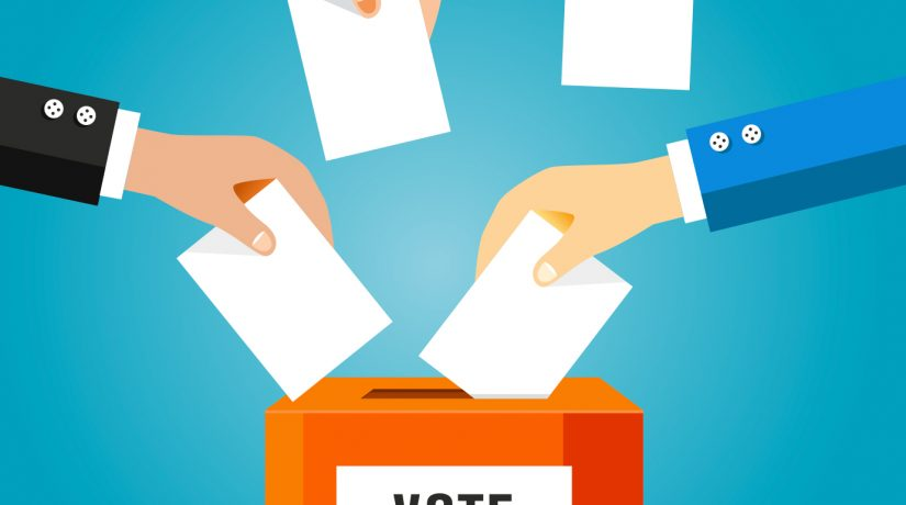 Élections des représentants aux conseils centraux de l'UTBM