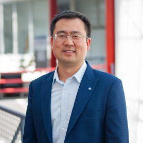 Yicha ZHANG, lauréat 2021 de la prestigieuse médaille Frederick Winslow TAYLOR