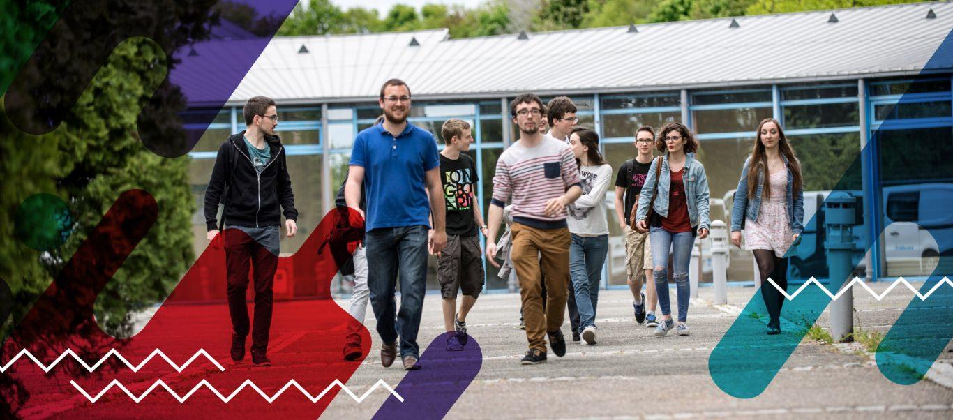 Organisez votre rentrée à l'UTBM avec notre guide étudiant en ligne !