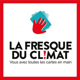 Fresque du climat 2021 à l'UTBM