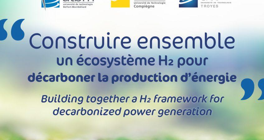 General Electric, GRTgaz, l'Ineris, McPhy et le réseau des Universités de Technologie Françaises signent un mémorandum d'accord de recherche